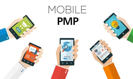 力美传媒发力移动PMP 或将引爆私有交易市场
